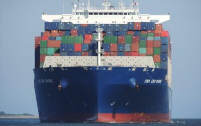 Kolejna odsłona konsolidacji na rynku kontenerowym