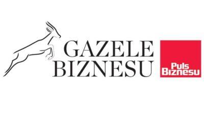 Piąta Gazela Biznesu PB